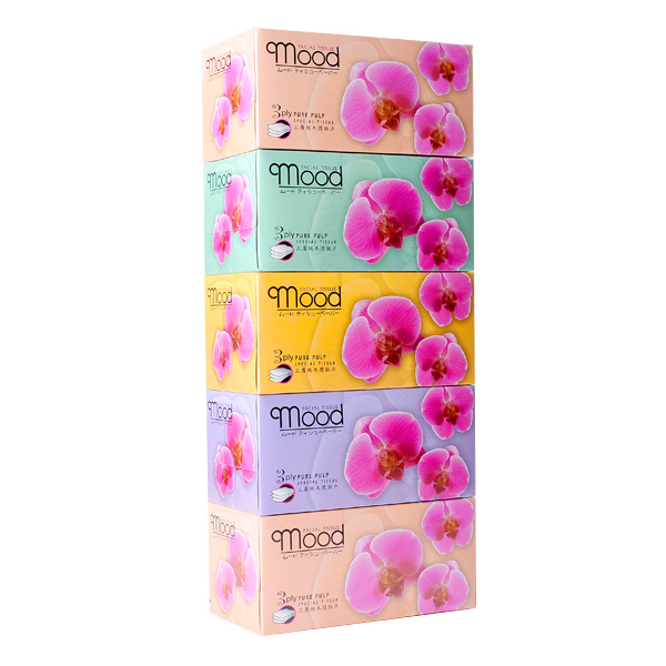 Mood-box-tissue-3ply-x-5-x-120s